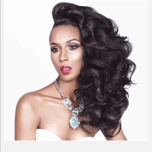 ISIS Red Carpet 100% Remi Human Hair Yaky Weave